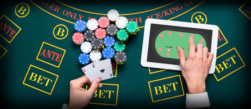 Online Poker Strategies