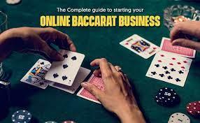 Choosing the Baccarat Card Game